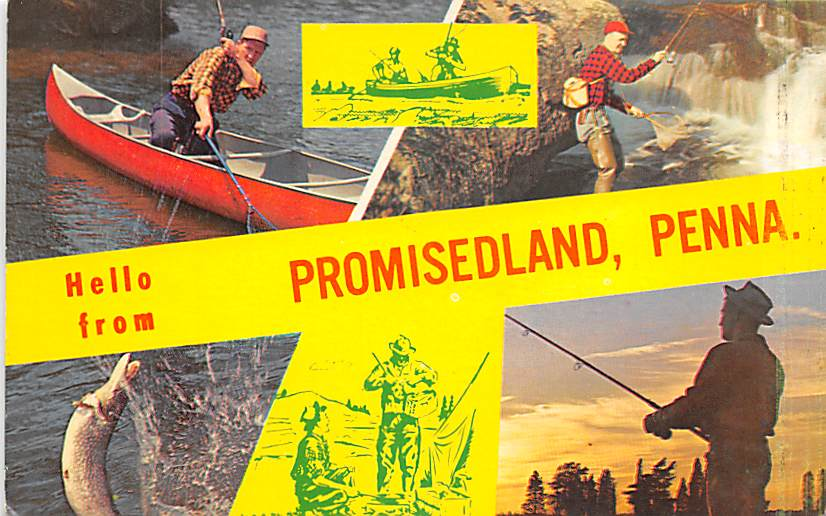 Promisedland PA