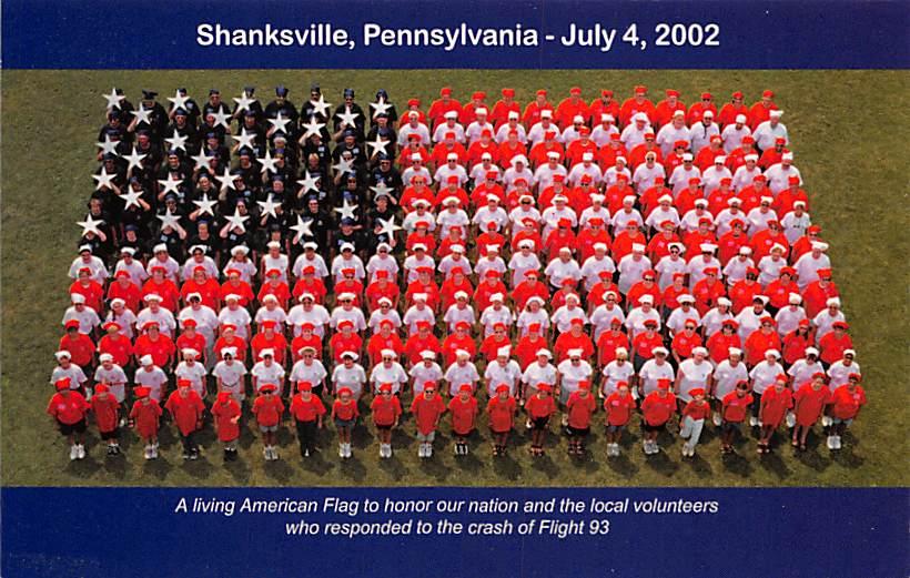 Shanksville PA