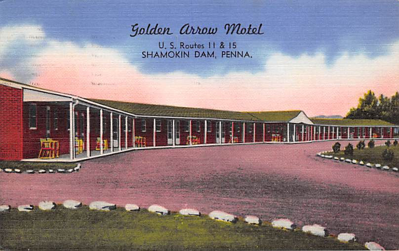 Shamokin Dam PA