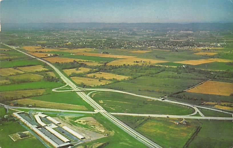 Pennsylvania Turnpike PA