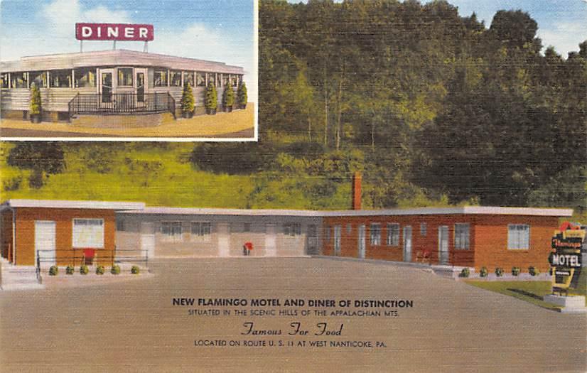West Nanticoke PA