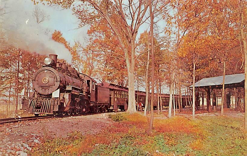 Rockhill Furnace PA