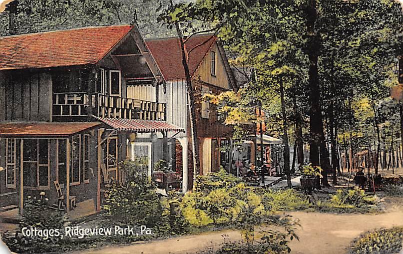 Ridgeview Park PA