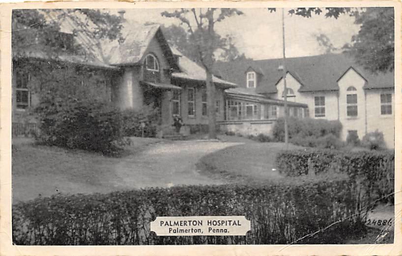 Palmerton PA