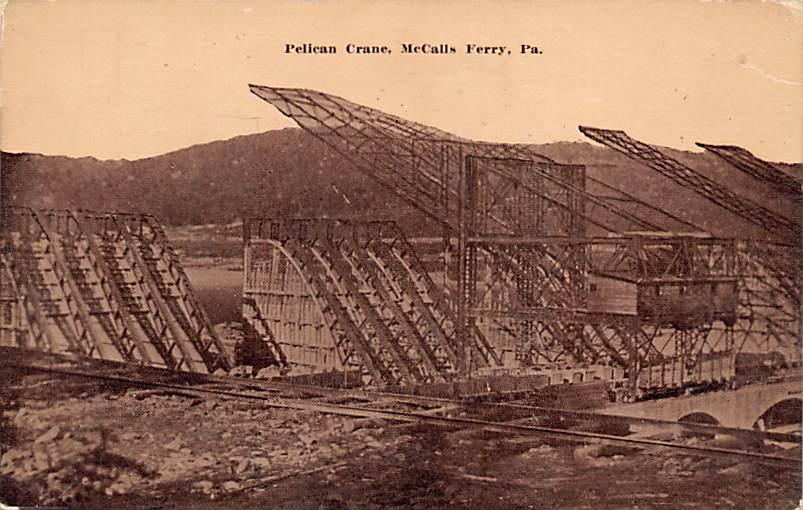 McCalls Ferry PA