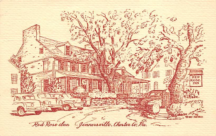 Jennersville PA