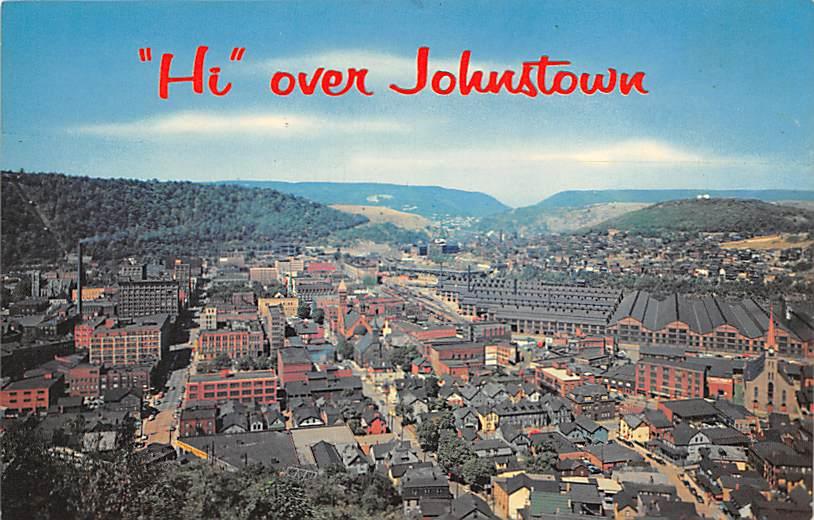 Johnstown PA
