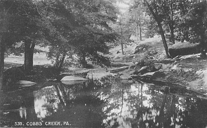 Cobbs Creek PA