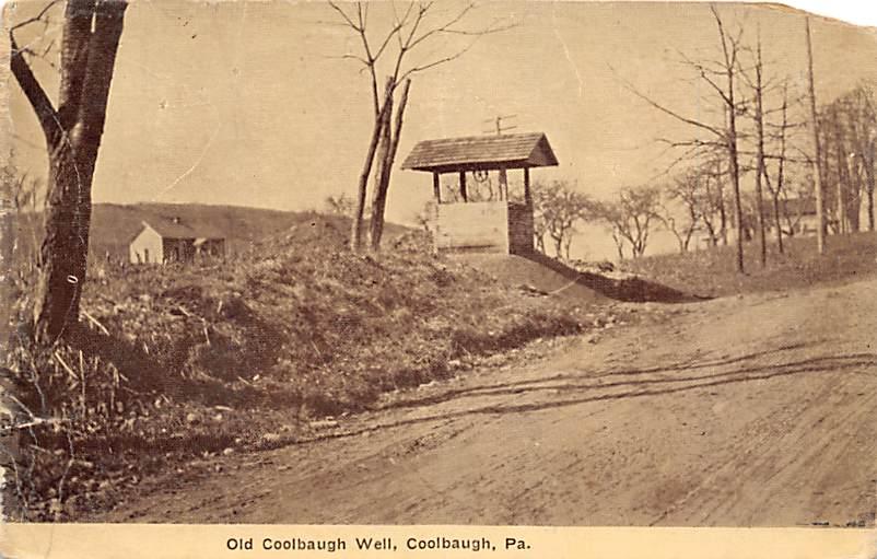 Coolbaugh PA