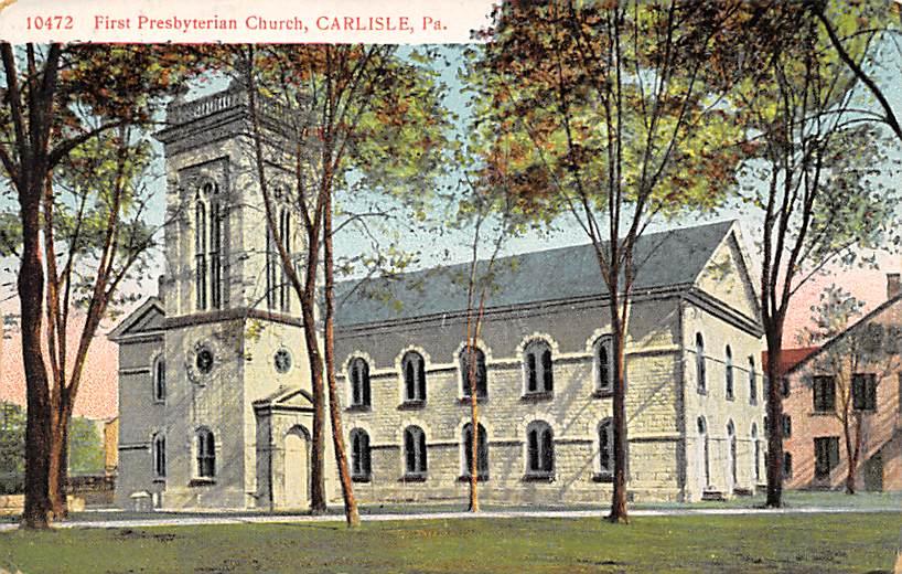 Carlisle PA