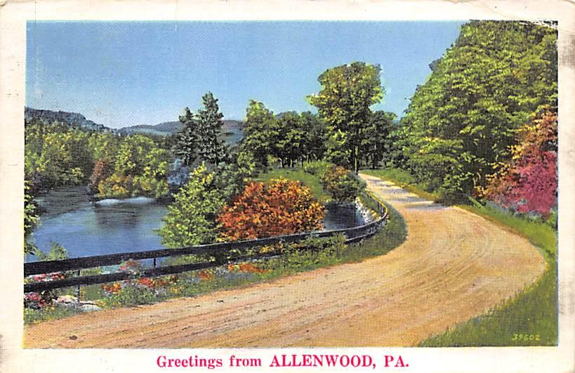 Allenwood PA