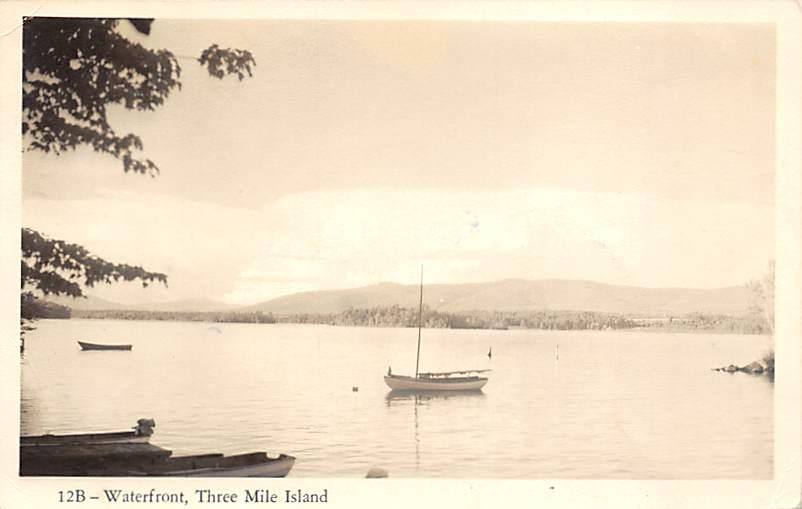Three Mile Island PA