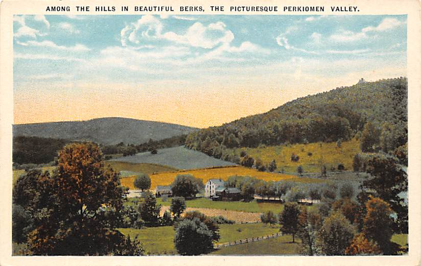 Perkiomenville PA