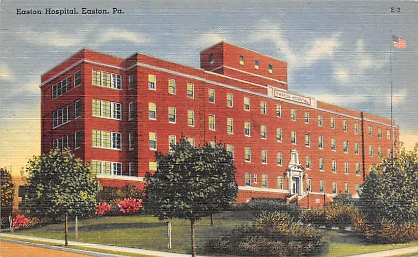 Easton PA