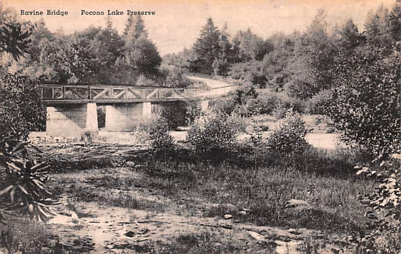 Pocono Lake Preserve PA
