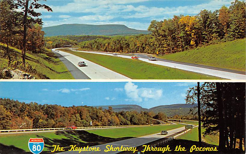 Keystone Shortway PA