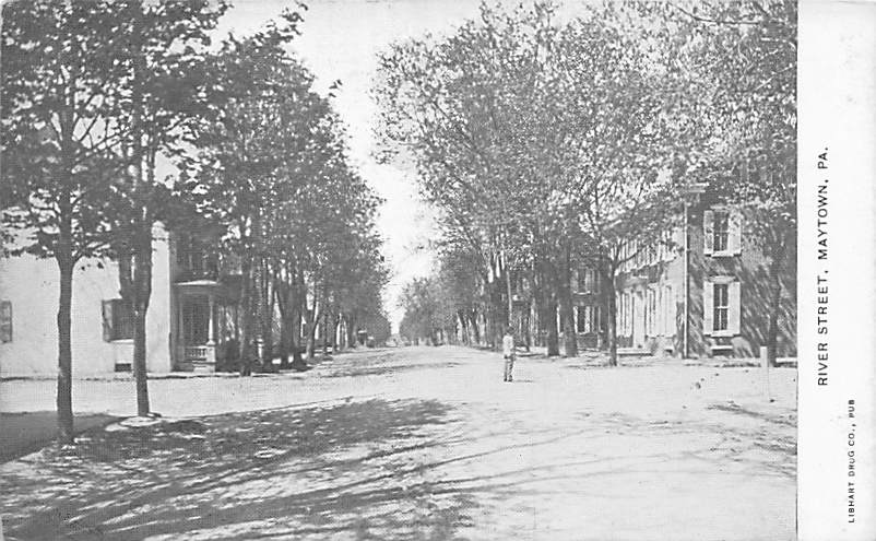 Maytown PA