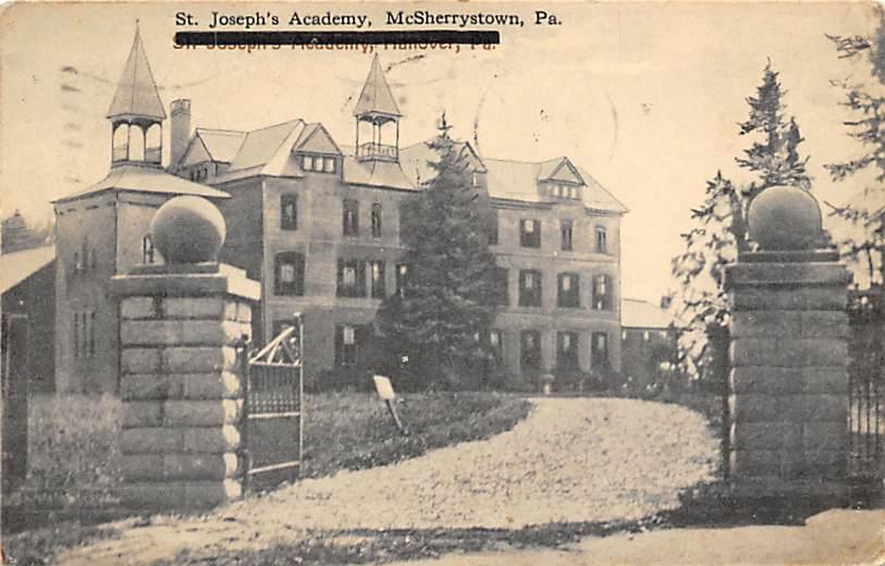 McSherrystown PA