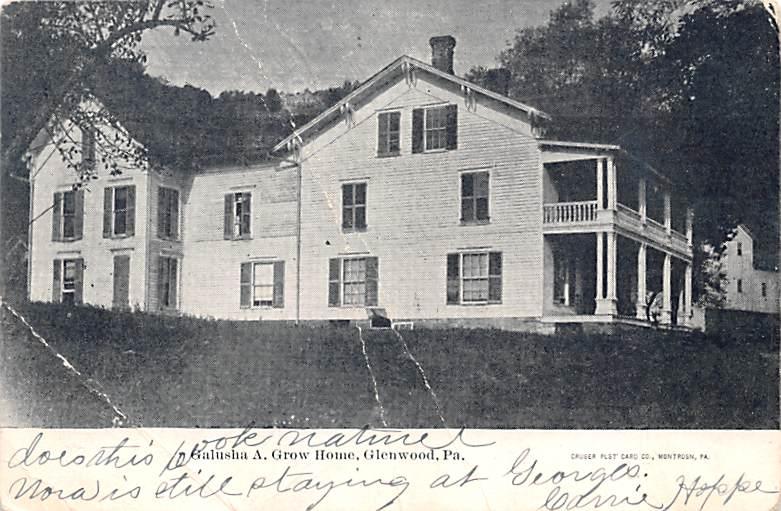 Glenwood PA