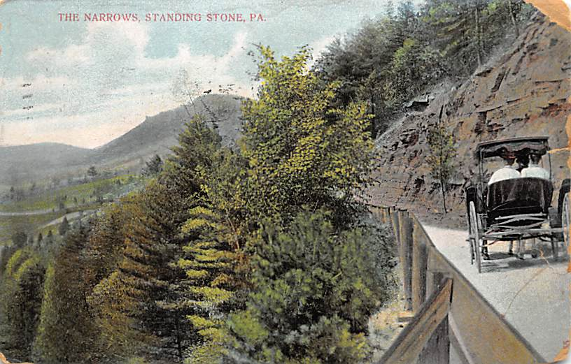Standing Stone PA