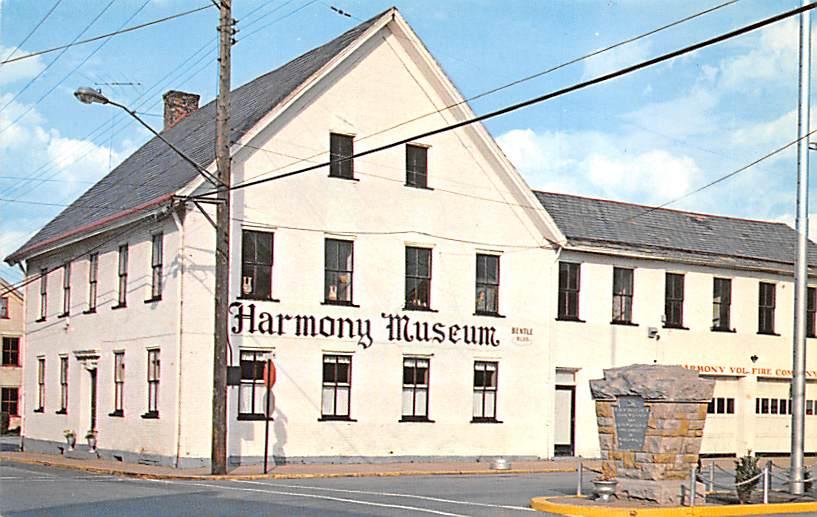 Harmony PA