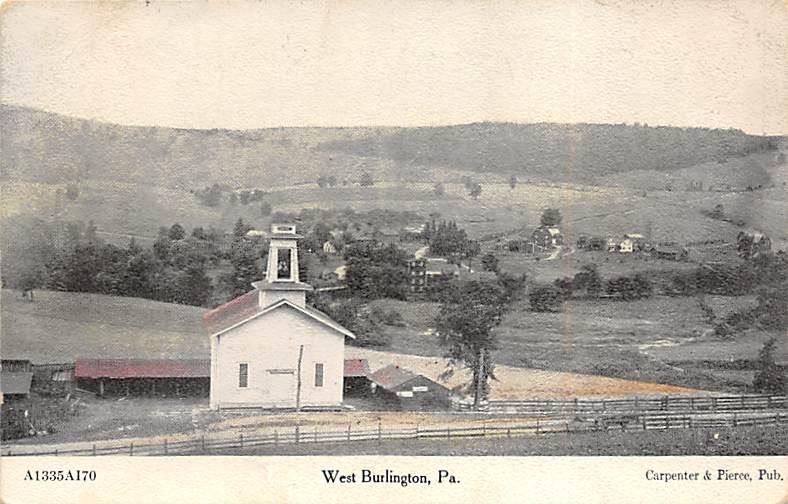 West Burlington PA