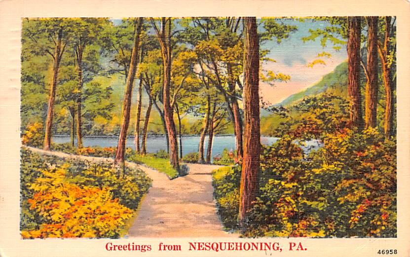 Nesquehoning PA