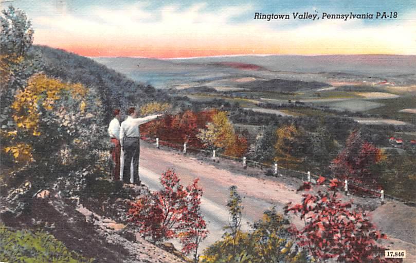 Ringtown PA