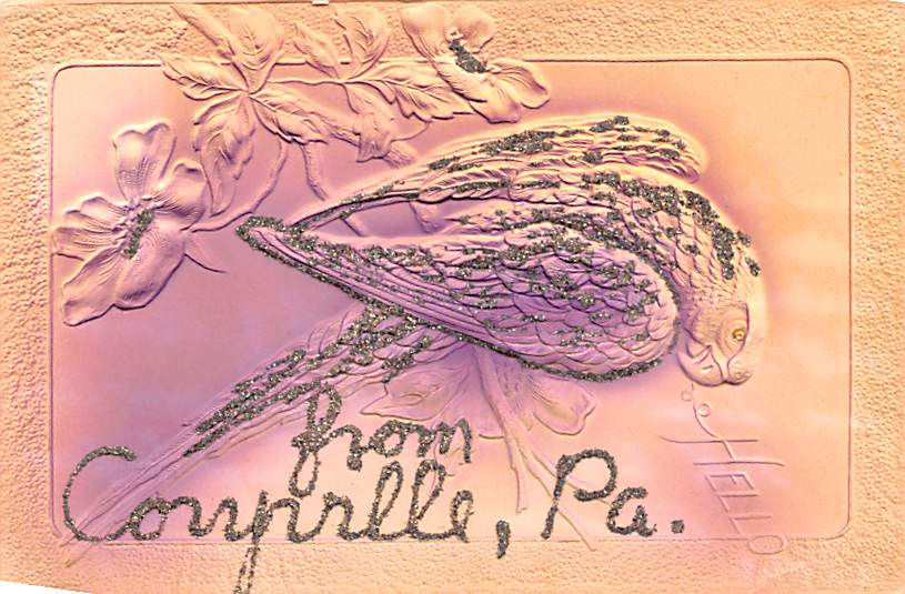 Coryville PA