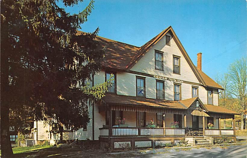 Cedar Inn PA