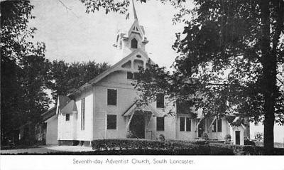 South Lancaster PA