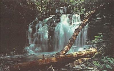 Wyandot Falls PA