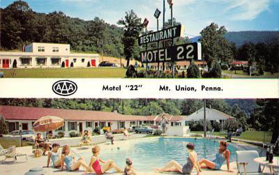 Mount Union PA