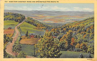 Chester Ridge PA