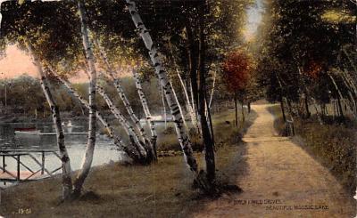 Moosic Lake PA