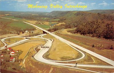Mahoning Valley PA