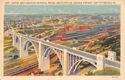 East Pittsburgh PA