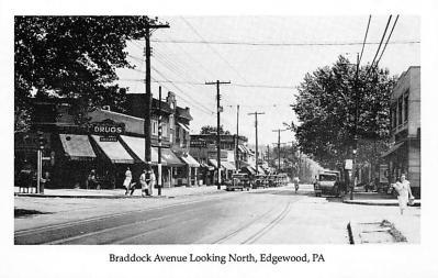 Edgewood PA