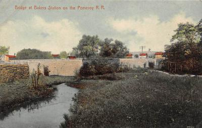 Bakers Station PA