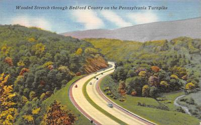 Bedford County PA