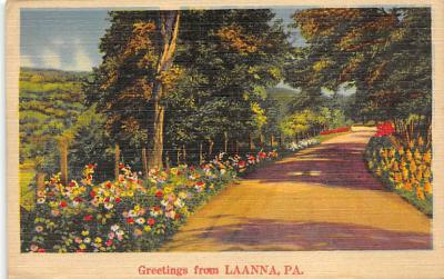 Laanna PA