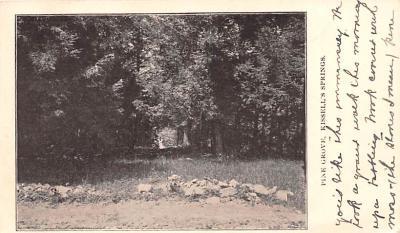 Pine Grove PA