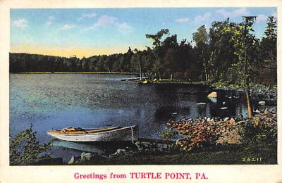Turtle Point PA