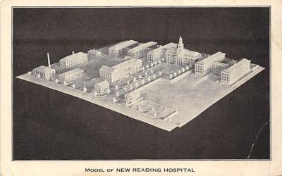 New Reading Hospital PA