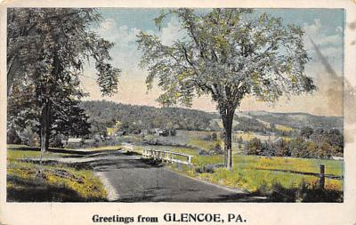 Glencoe PA