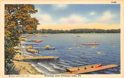 Conneaut Lake PA