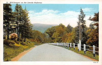 Lincoln Highway PA