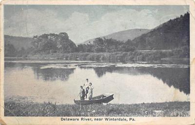 Winterdale PA