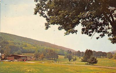 Conyngham PA