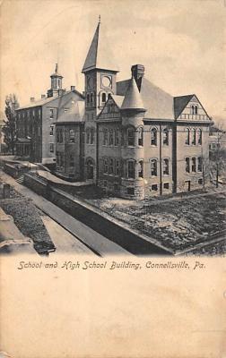 Connellsville PA